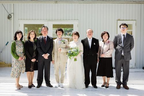 マイクロウェディング 少人数 家族婚 オリジナルウェディング ウェディングプロデュース フリープランナー 大阪 神戸 京都 結婚式