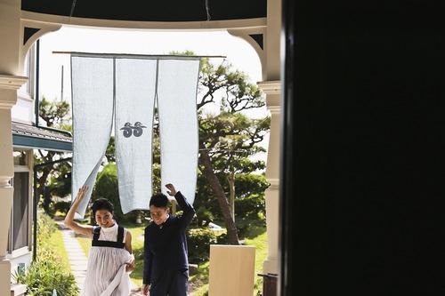 旧グッゲンハイム邸 神戸 オリジナルウェディング ウェディングプロデュース フリープランナー プロデュース会社 邸宅ウェディング 関西 大阪 京都 結婚式