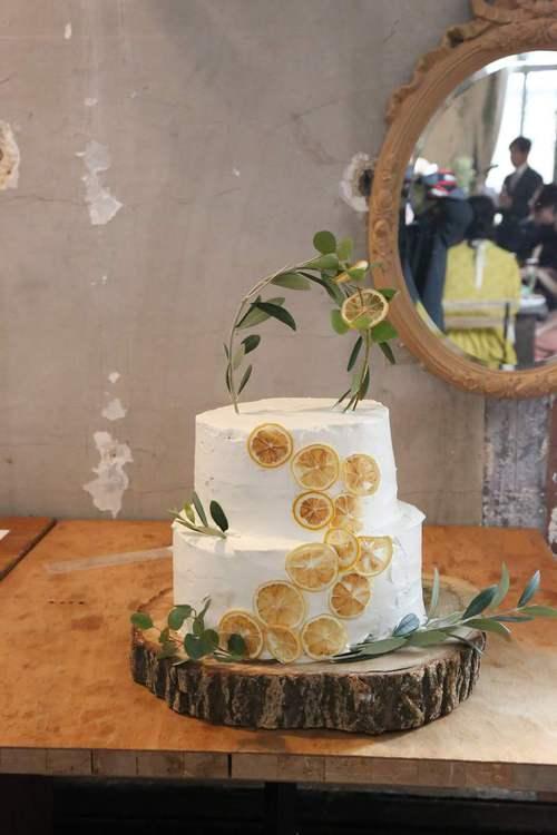 ドライフラワー ドライフルーツ ウェディングケーキ オリジナルウェディング ウェディングプロデュース プロデュース会社 フリープランナー 結婚式 大阪 神戸 京都