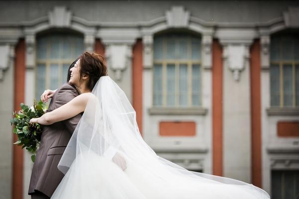 中央公会堂 結婚式 オリジナル ウェディング
