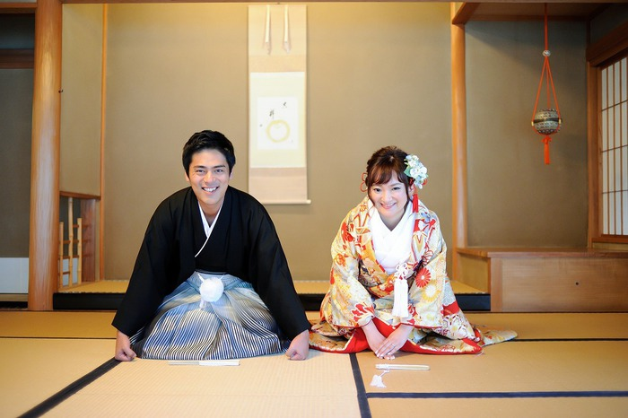 有馬グランドホテル ガーデンウェディング オリジナルウェディング 大阪 神戸 京都 お泊りウェディング 温泉ウェディング