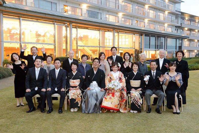 有馬グランドホテル ガーデンウェディング オリジナルウェディング 大阪 神戸 京都 お泊りウェディング 温泉ウェディング ウェディングツリー