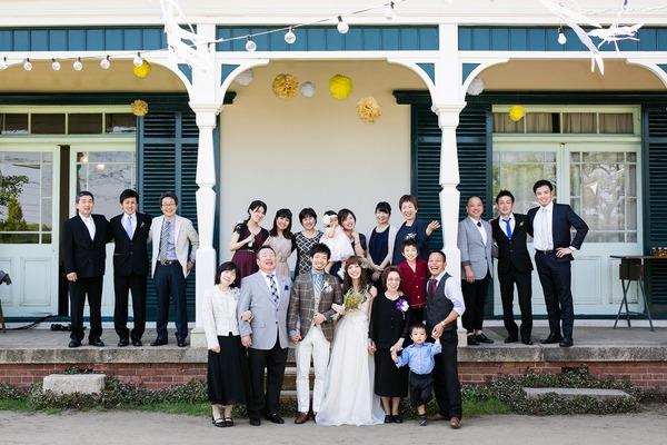 旧グッゲンハイム邸 オリジナルウェディング ガーデンウェディング 邸宅ウェディング 結婚式 手作り カフェ.jpg