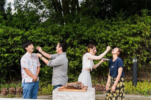 ガーデンウェディング 大阪 関西 オリジナルウェディング オシャレ.jpg