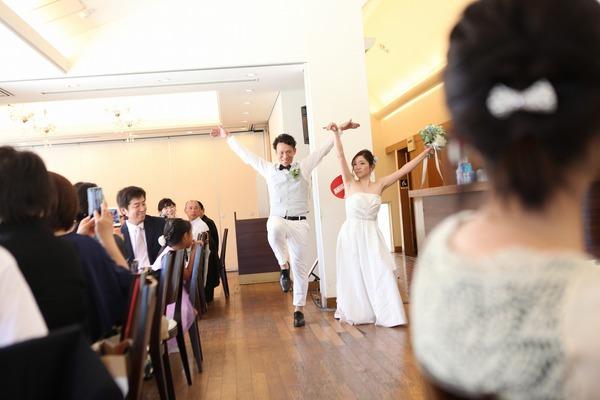 オリジナルウエディング 大阪 メイブーム 結婚式 コンセプトウエディング ウエディング wedding ガーデンウエディング