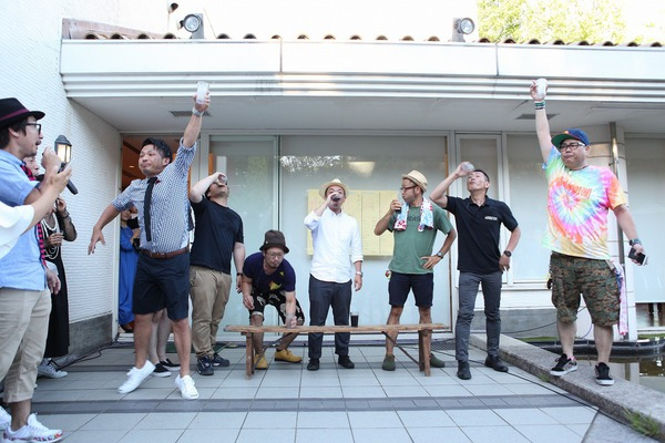 オリジナルウエディング 大阪 メイブーム 結婚式 コンセプトウエディング ウエディング wedding ガーデンウエディング 二次会