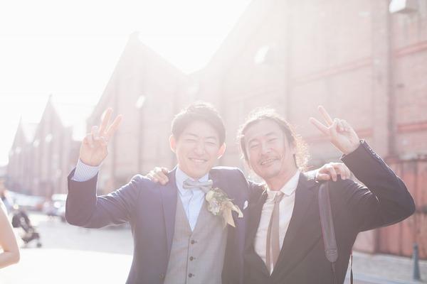 オリジナルウエディング 大阪 AKARENGA 結婚式 レトロ コンセプトウエディング ウエディング wedding 二次会 ガーデンウエディング .jpg.jpg