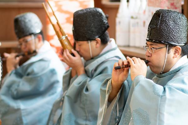 アウトドアウエディング 東京 千葉 オリジナルウェディング リソル 安房神社