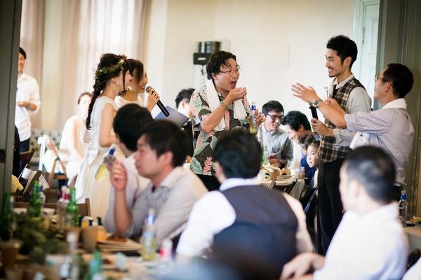 旧グッゲンハイム邸 アウトドアウェディング ウェディングデザインラボ 大阪 神戸 京都