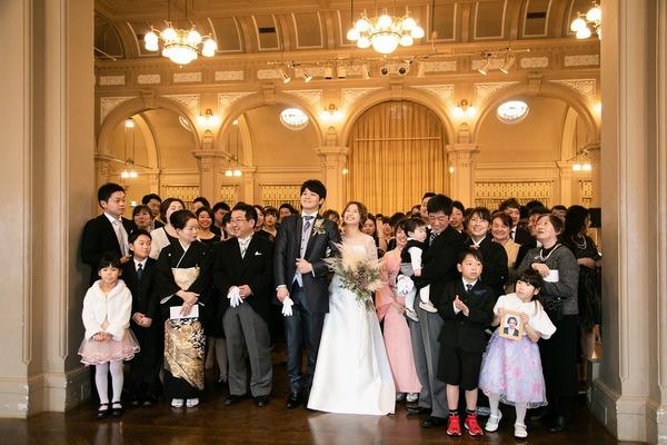 中央公会堂結婚式 中央公会堂ウェディング ジブリウェディング コンセプトウェディング オリジナルウェディング レトロウェディング クラシカルウェディング.jpg.jpg