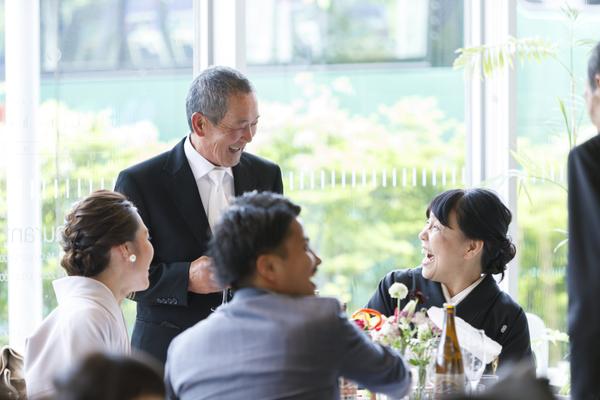 東京 オリジナルウエディング コンセプトウエディング AWキッチンファーム AWkitchenfarm  結婚式 ナチュラル