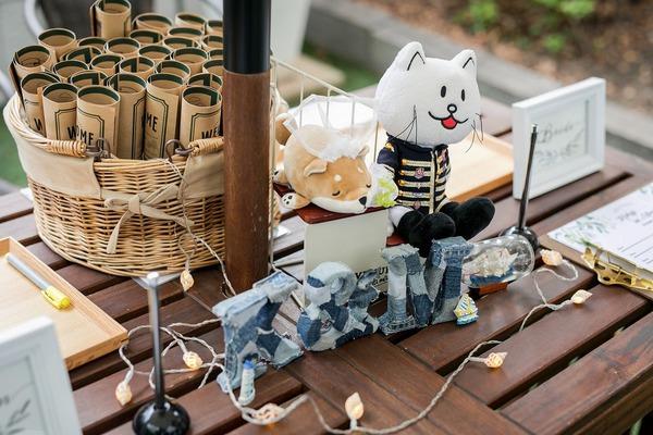 オリジナルウェディング 生田神社 和婚 おもいやり ウェディングデザインラボ 大阪 神戸 京都