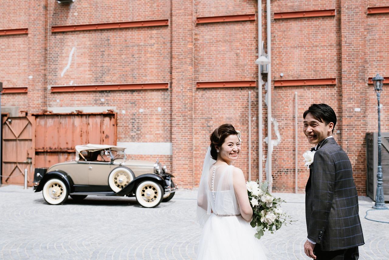 前撮り ロケーションフォト フォトウェディング 親族会食 家族婚 少人数結婚式