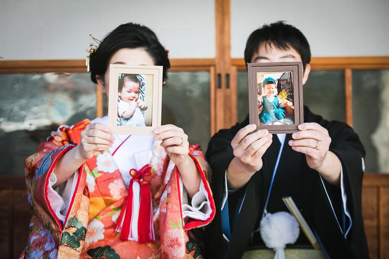 古民家ウェディング 家族婚 少人数結婚式 結婚式親族のみ