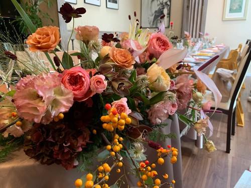 東京 横浜 千葉 シェタカ ウエディング レストランウエディング 結婚式 神前式 大人花嫁