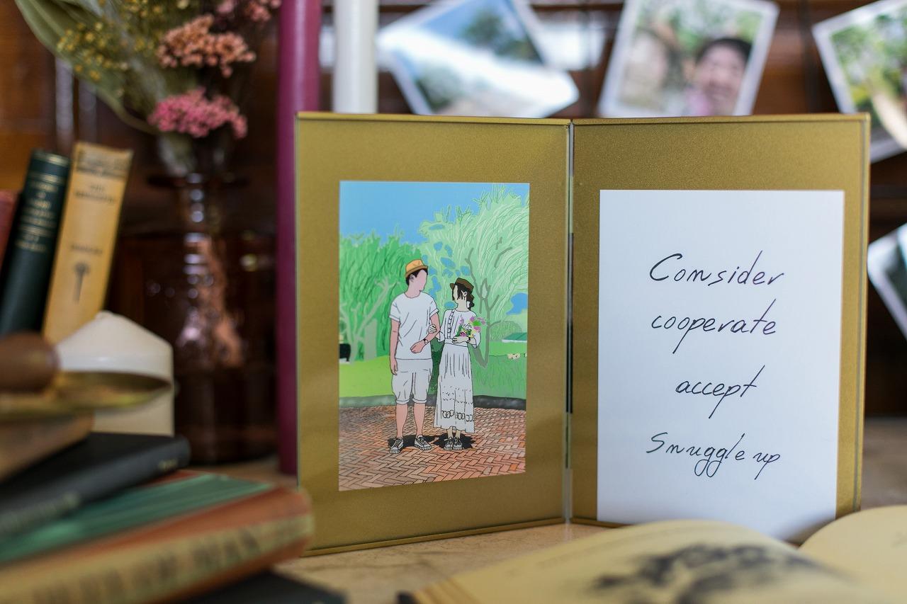 新春フェア 無料相談会 オリジナルウェディング ウェディングプロデュース プロデュース会社 フリープランナー 結婚式 大阪 神戸 京都
