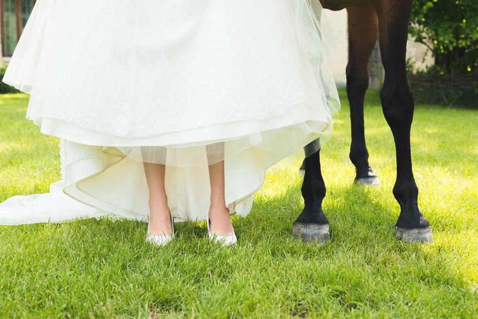 NASU FARM VILLAGE で結婚式